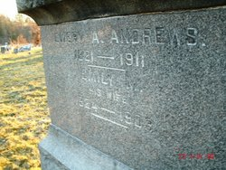 Emery Augustus Andrews