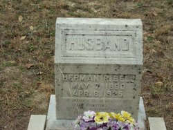 Herman Rudolph Bell