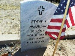 Eddie S Aguilar