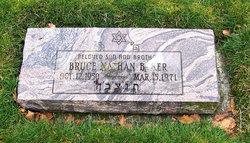 Bruce Nathan Baker