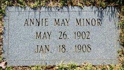 Annie May Minor