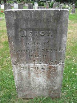 Mercy <i>Dearing</i> Smith