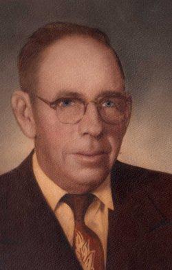 Carl Richard Anderson