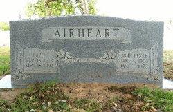 John Henry Airheart