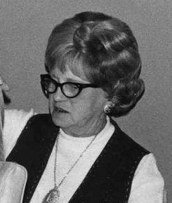 Carol <i>Goodrich</i> Babbitt