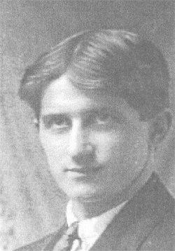 Dale Edwin Aleshire