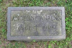Angeline <i>Brick</i> Ahrens