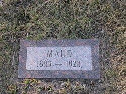 Maude Estella Ballard