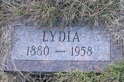 Lydia U. Ballard