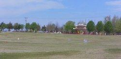 Riverside Gardens Cemetery
