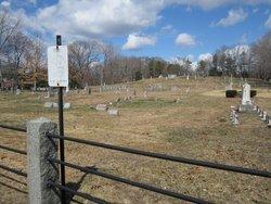 Paine Burial Ground