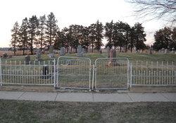 West Friesland Presbyterian Church Cemetery