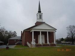 Mount Gallaghar Baptist Church Cemetery