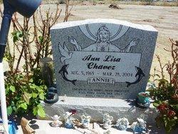 Ann Lisa 'Annie Chavez