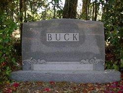 Rosa Ethel <i>Heath</i> Buck