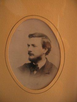Edward Griffin Stevens