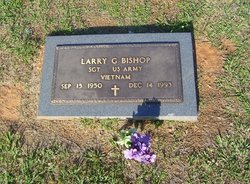 Larry Gray Bishop