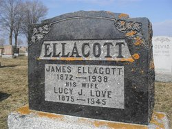 James Ellacott