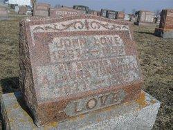 Annie Laura <i>Turnbull</i> Love