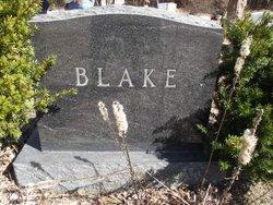 Edward Marvin Blake