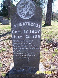 John William Heathcoat