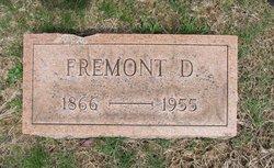 Fremont Dixon Coffman