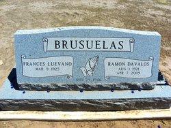 Ramon Davalos Brusuelas