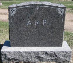 Anton Henry Arp