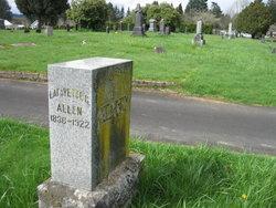 Laffayette G Allen