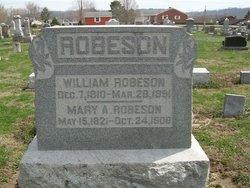 William Robeson