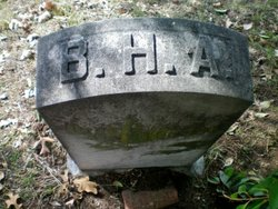 Bamah H Adams