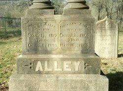 Abraham Alley
