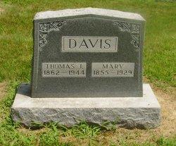 Thomas J. Davis