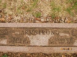 Coleman Richard Armstrong