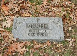 William H Moore