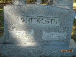 Grace <i>Woodland</i> Whitworth