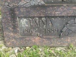 Emma Dicks