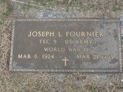 Joseph Lewis Fournier