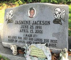 Jasmine C. Jackson