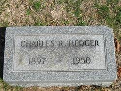Charles Raymond Ray Hedger