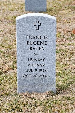 Francis Eugene Bates