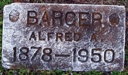Alfred A. Barger