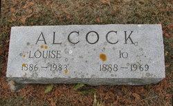 Io Austin Alcock