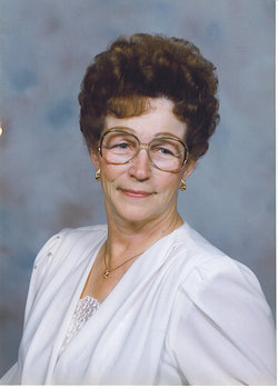 Marie Frances <i>Baggenstos</i> Klein