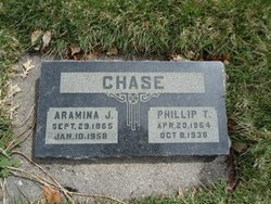 Phillip T Chase