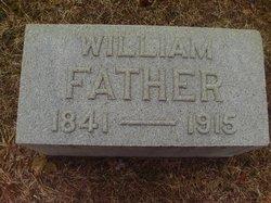 William Frederick Bueker