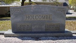 Fannie D. Holcombe
