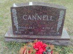 Ruth B <i>Bueker</i> Cannell