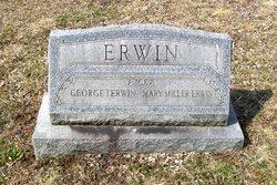 Mary Miller Erwin