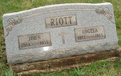 John Riott